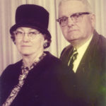 John L. Dutton and Pearl Katherine Mauldin