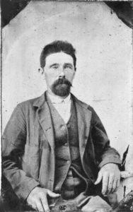 Alexander Dutton