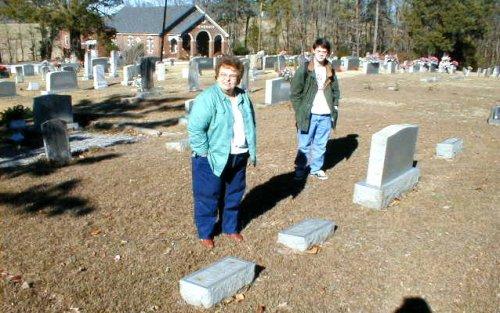 Edmond Dutton graves