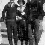 Children of Dallas Dutton and Alice Dill