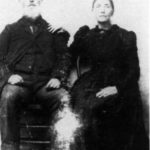 George S. Hughes and Margaret Elizabeth Dutton