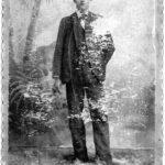 James Arthur Dutton