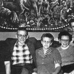 Children of James Arthur Dutton and Mary Abilene Blackwell