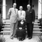 Family of John F. Dutton: Dutton Men