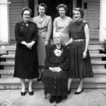 Family of John F. Dutton: Dutton Women