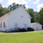 Long Pine Methodist Church