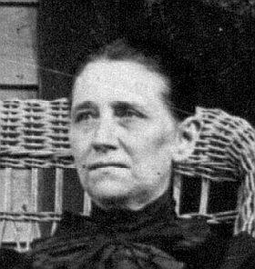 Martha Emily (Simpson) Dutton