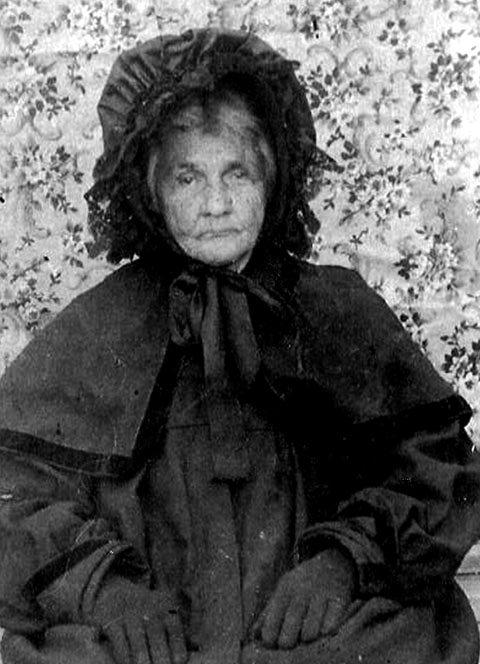 Mary Ann (Moore) Dutton