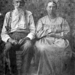 Stephen Penn Dutton and Sarah Jane Dutton