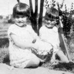 Children of William Alec Dutton and Gladys Chandler