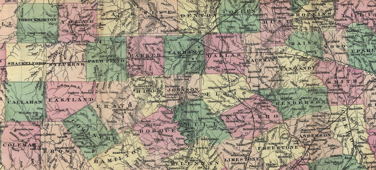 Zachariah Dutton Genealogy Web